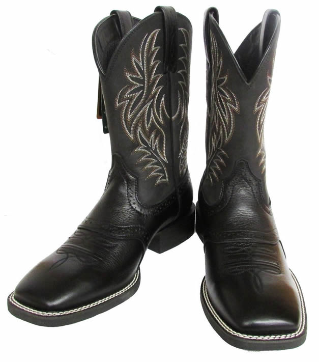 size 7 best service los angeles Ant at ARIAT 11