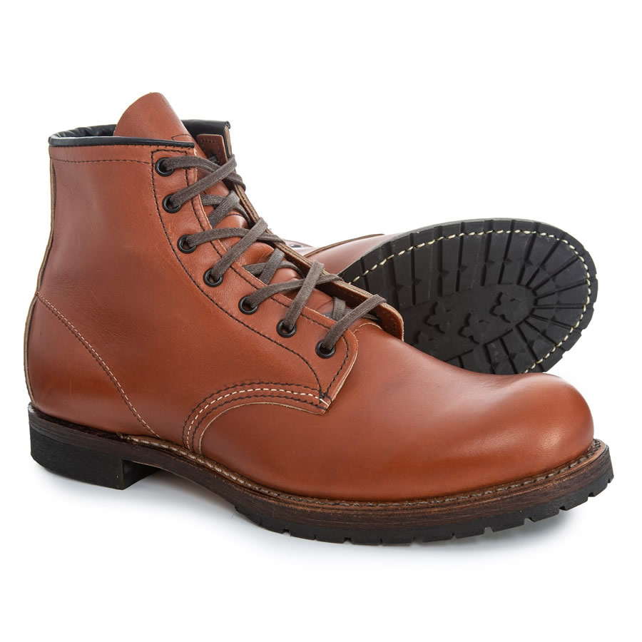 A9MA)【ファクトリー2nd】SI4579_BS レッドウイング RED WING 6