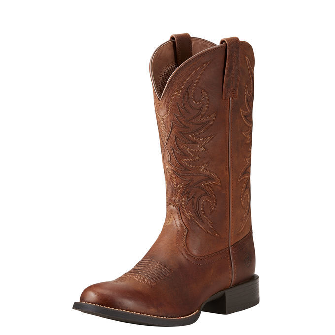 A9D) 10021700 アリアット Ariat 13