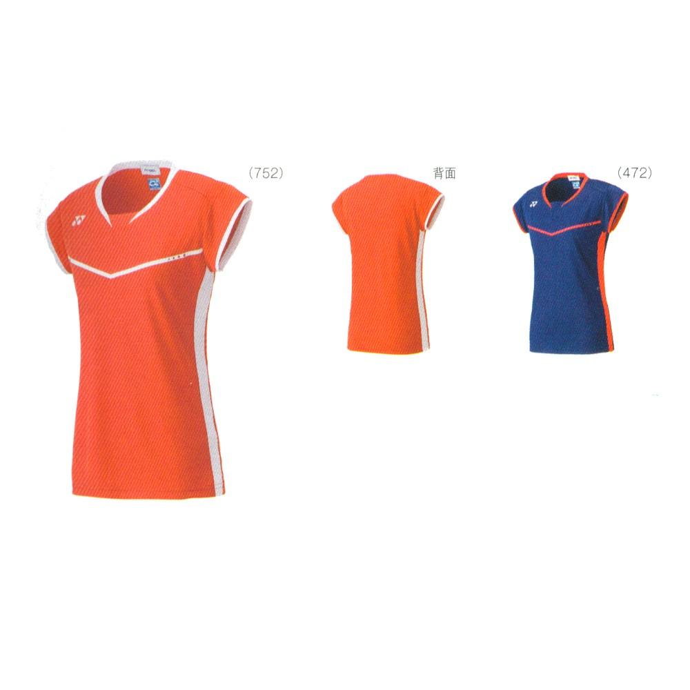 Packets for badminton shirts short sleeve Womens 2016 Yonex t-shirt fit 20323 Yu, Japan representative model Flash