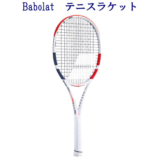 バボラ ピュアストライク ツアー BF101410 2019AW テニス 日本国内正規品 あす楽北海道