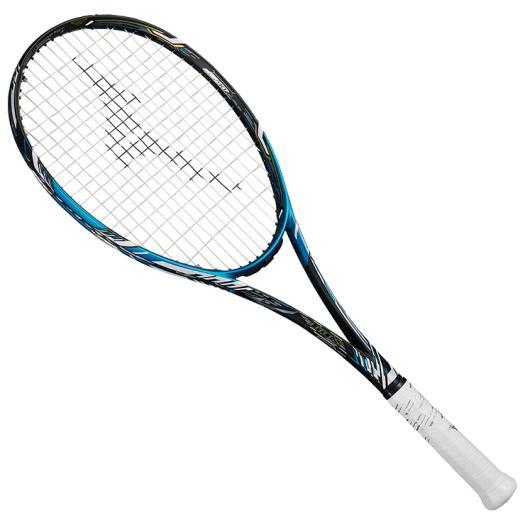 最大500円OFFクーポン付 ミズノ ディオス 10-C 63JTN96427 2019SS ソフトテニス