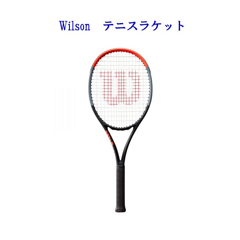最大500円OFFクーポン付 ウイルソン クラッシュ 98 WR008611Sx 2019AW テニス