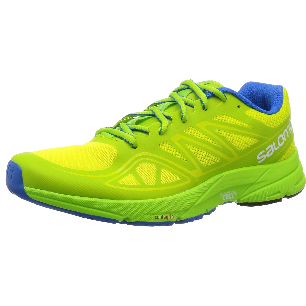 4fa7eddff91e Salomon SONIC AERO sonic Aero L37953500 running shoes Salomon 2016 model