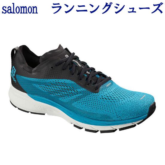 サロモン ソニック RA プロ 2 L40611100 メンズ 2019SS ランニング