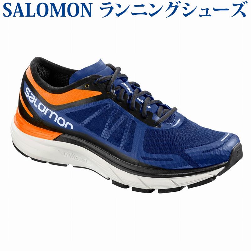 最大500円OFFクーポン付 サロモン ソニック RA MAX L40137300 2018SS ラッキーシール対応