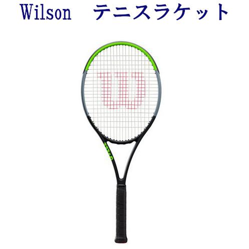 ウイルソン ブレード104 V7.0 WR013911Sx 2019AW テニス