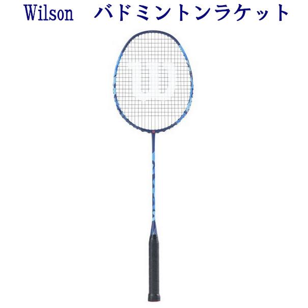 ウイルソン ブレイズ SX9900 スパイダー カモブルー/ブルー WR035011S2 2019AW バドミントン
