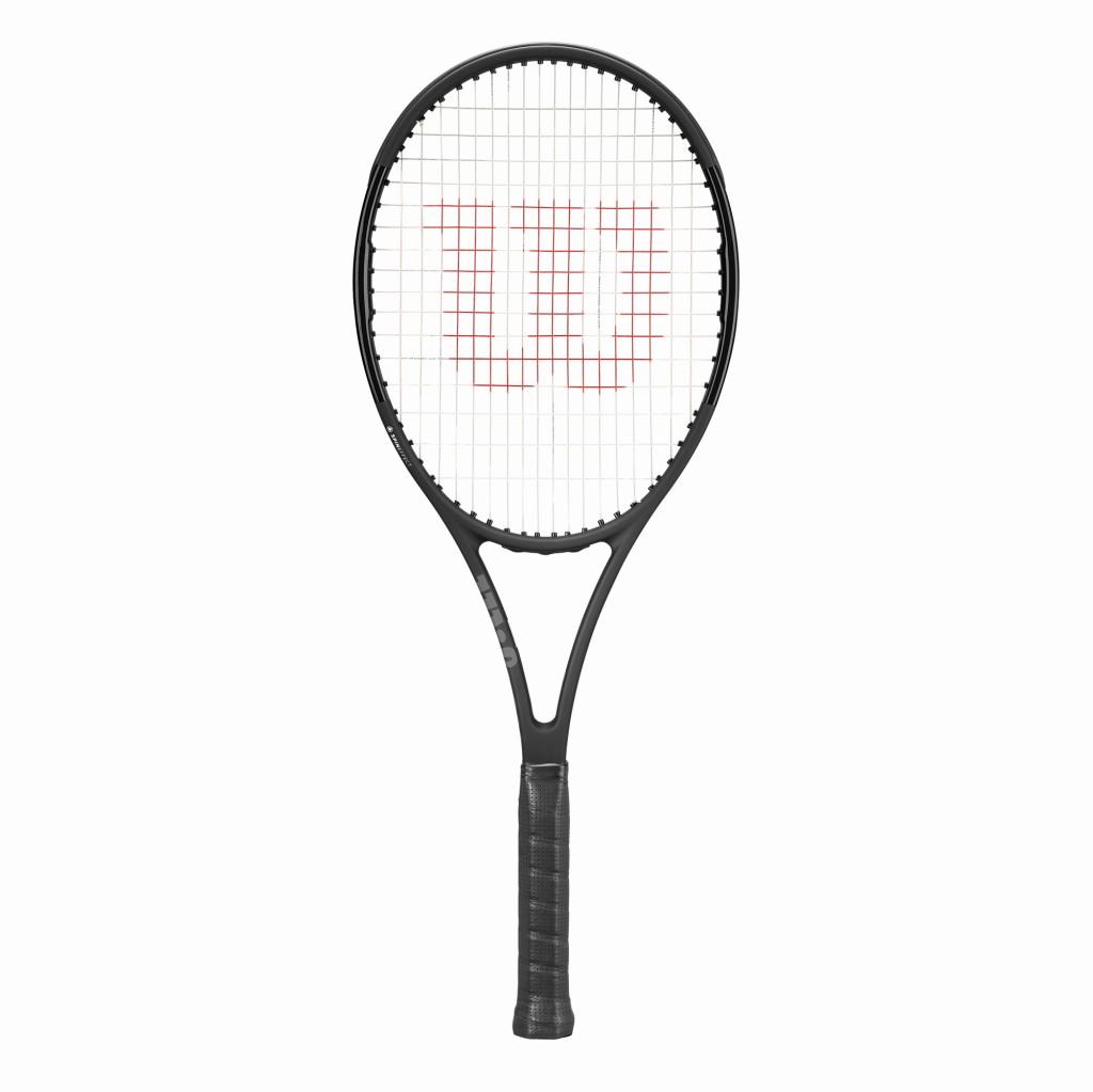 위르손프로스탓후 97 ULS Pro Staff 97 ULS wrt731810x 테니스 라켓 경식 Wilson 2017년 봄여름 모델 저희 가게 지정 가트로의 가트 의욕 무료!