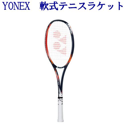 最大500円OFFクーポン付 ヨネックス ジオブレイク70バーサス GEO70VS-816 2019AW ソフトテニス