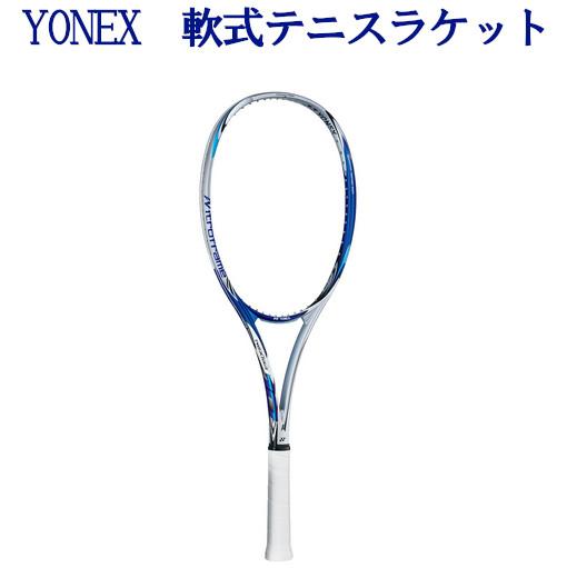 最大5%OFFクーポン付 ヨネックス ネクシーガ10 NXG10-074 2019SS ソフトテニス