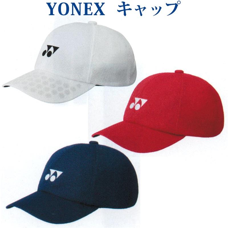 YONEX 帽子 日よけ 熱中症対策 男女兼用 ヨネックス キャップ 40062 メンズ ユニセックス 2020SS バドミントン テニス ソフトテニス