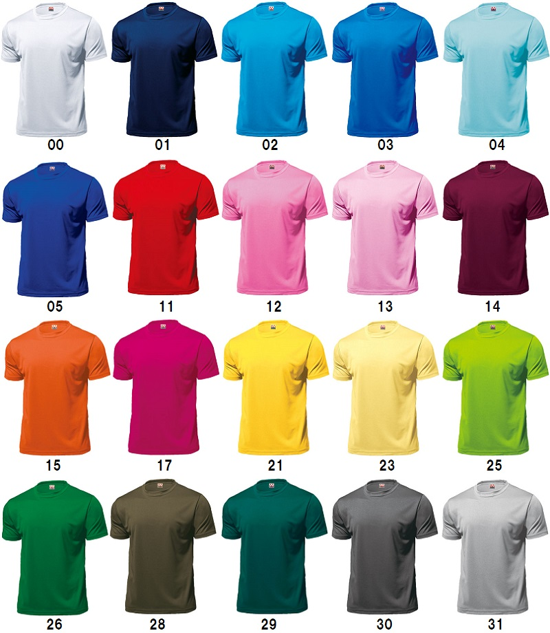 c94ced343cc Undo dry Light T shirt S-XXL P-330-1 30% off!! Packets for badminton tennis  basketball Valley Sports wear solid color short sleeve unisex unisex wundou  Yu