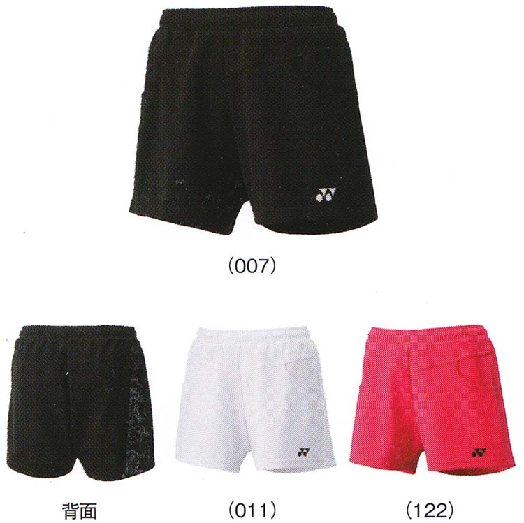huge selection of how to buy pre order Yonex shorts 25013 25% Badminton tennis wear pants Womens ladies women's  YONEX 2015 spring summer models