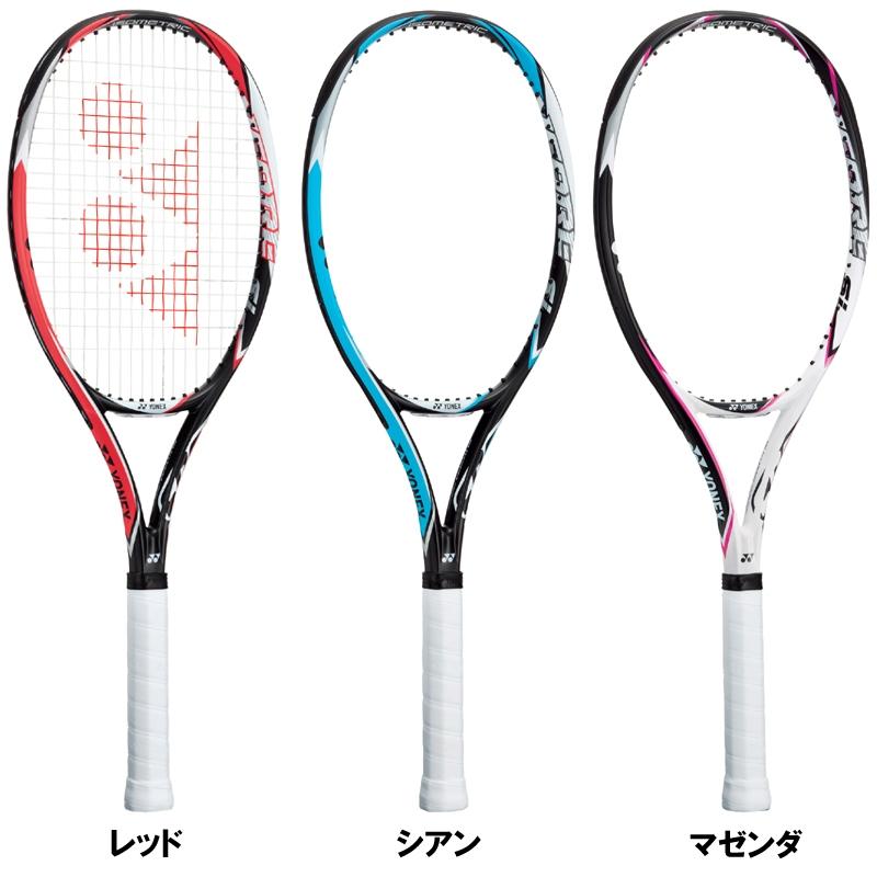 【在庫品】 ヨネックスVCORE Si Speed Vコア エスアイ スピードVCSISテニス ラケット YONEX 2016SS 送料無料