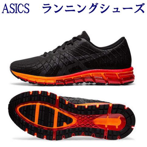 アシックス ゲルクォンタム 180 4 1021A104-005 メンズ 2019AW ランニング シューズ 靴 ランニングシューズ
