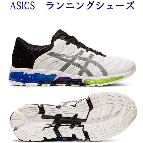 アシックス ゲルクォンタム 360 5 1021A113-100 メンズ 2019AW ランニング シューズ 靴 ランニングシューズ