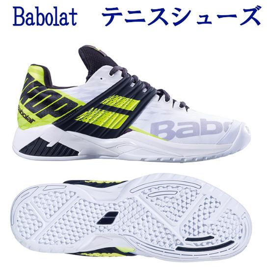 最大400円OFFクーポン付 バボラ プロパルス フューリー オムニ M BAS19624 メンズ 2019SS テニス ソフトテニス