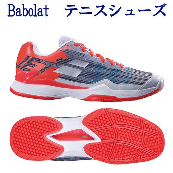 バボラ ジェット マッハ I オムニ M BAS19687 SGLG メンズ 2019SS テニス ソフトテニス