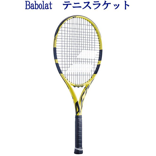 バボラ アエロG BF101390 2019SS テニス