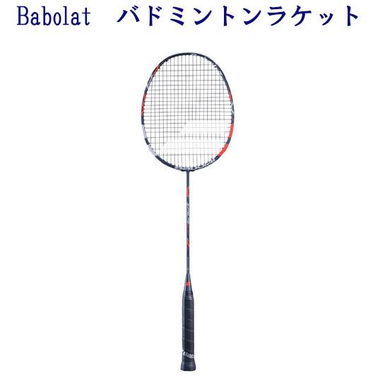 バボラ 19サテライト6.5ブラスト BBF602316 2019AW バドミントン