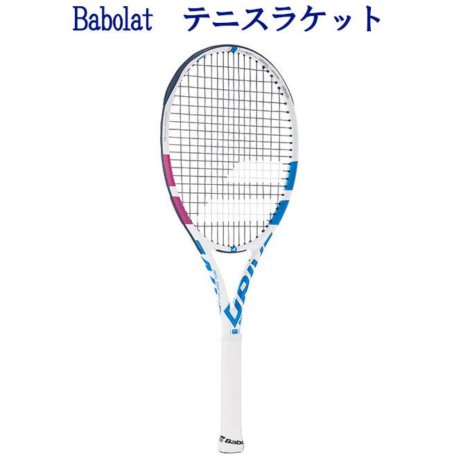 バボラ ピュア ドライブ チーム WH BF170387 2019SS テニス
