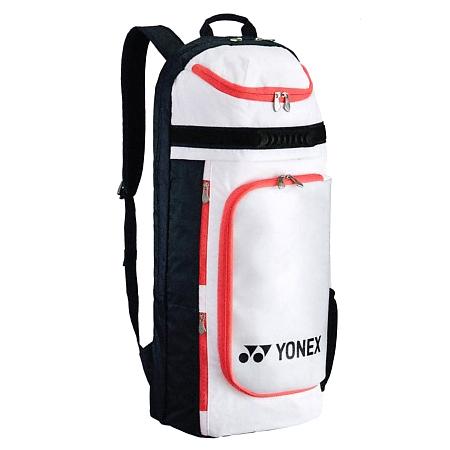 요넥스 라켓 배낭〈테니스 2개용〉BAG1729 배드민턴 테니스 라켓 가방 라켓 케이스 배낭 YONEX 2017년 봄여름 모델