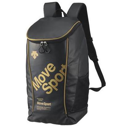 Chitose Sports Rakuten market store  Descente backpack M DMANJA41 ... b1b54cf2ea06a