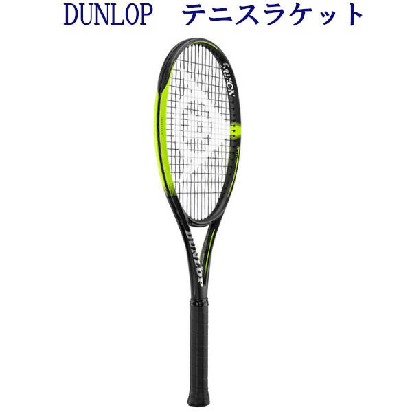 ダンロップ テニスラケット SX 300 LS DS22002 2020SS