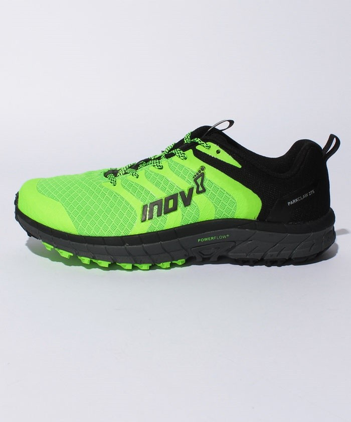 factory authentic de245 e490c デサントイノヴェイト PARKCLAW 275 V2 MS IVT2762M2 trail run running shoes men  Descente autumn of 2017 winter model