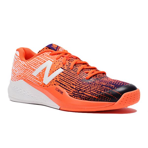 【在庫品】 NewBalance MC906OP3 テニスシューズ メンズ クレー・オムニコートモデル NewBalance 2017SS