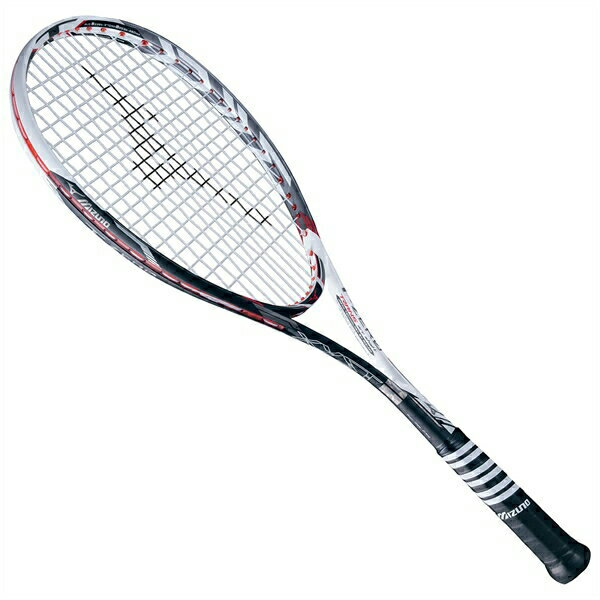 【取寄品】 ミズノジスト Tゼロ 63JTN63101テニス ラケット 軟式MIZUNO 2015AW 送料無料
