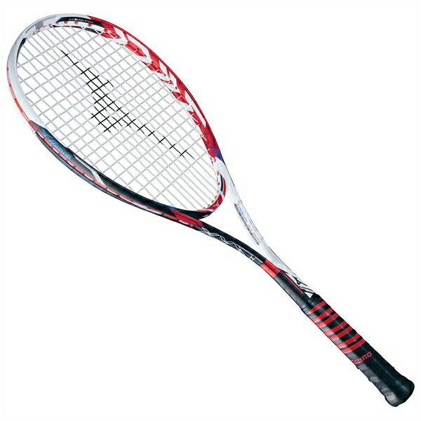 【取寄品】 ミズノジスト T-01 63JTN63301テニス ラケット 軟式MIZUNO 2015AW 送料無料