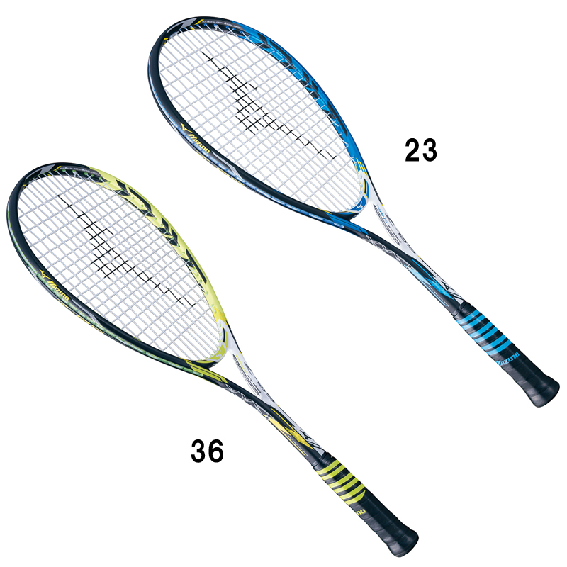 最大400円OFFクーポン配布中 【取寄品】 ミズノジスト Z-05 63JTN636テニス ラケット 軟式MIZUNO 2016SS 送料無料 ラッキーシール対応