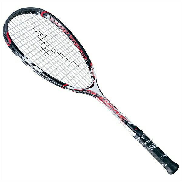 【取寄品】 ミズノディープインパクト Sドライブ 63JTN65001テニス ラケット 軟式MIZUNO 2016SS 送料無料