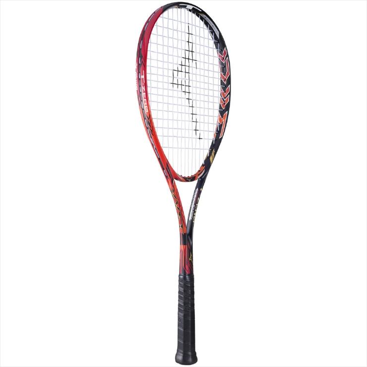 【取寄品】 ミズノジストティーゼロ XYST T-ZERO63JTN73162テニス ラケット 軟式mizuno 2017AW 送料無料
