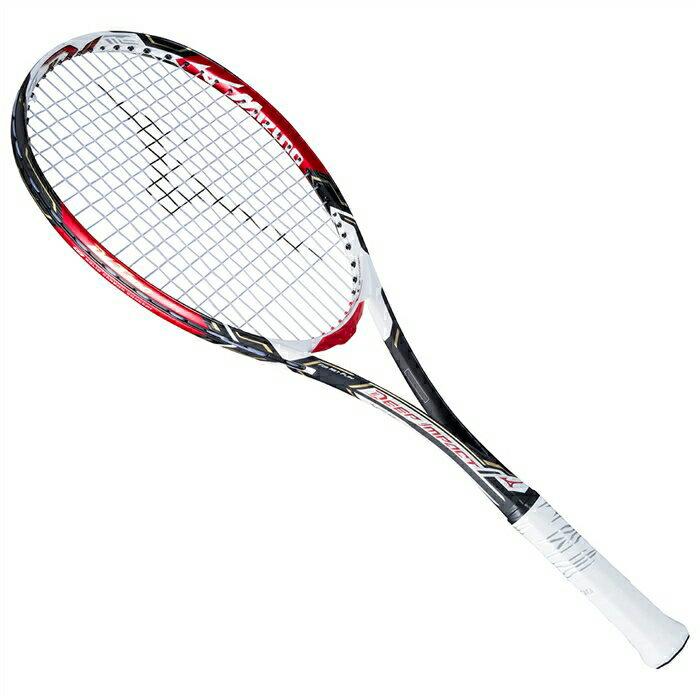 【取寄品】 ミズノDI-T100 ディーアイ T10063JTN74360テニス ラケット 軟式 上級者向け 前衛用mizuno 2016AW 送料無料 ラッキーシール対応