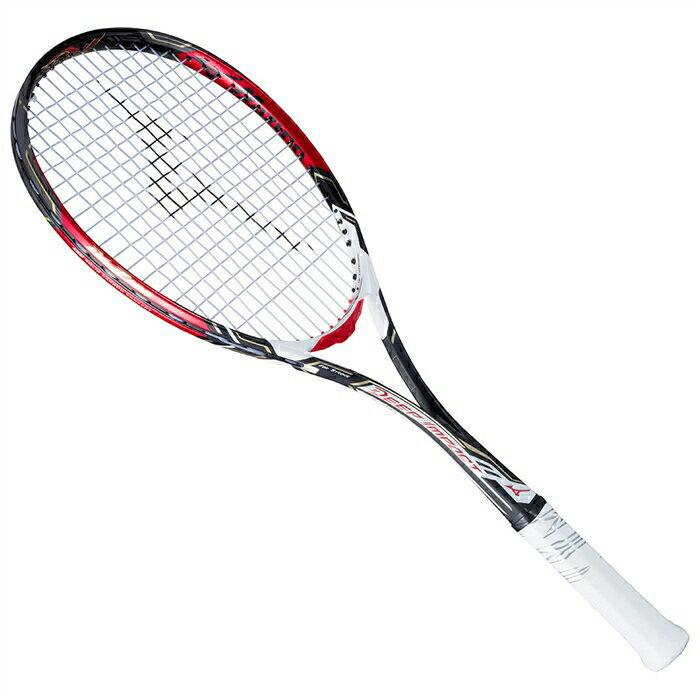 名作 【取寄品】 ミズノDI-Z100 上級者向け ディーアイ 軟式 Z10063JTN74460テニス ラケット 軟式 ラケット 上級者向け 後衛用mizuno 2016AW 送料無料 ラッキーシール対応, ブランド古着 フルフルマーケット:f8b3f638 --- totem-info.com