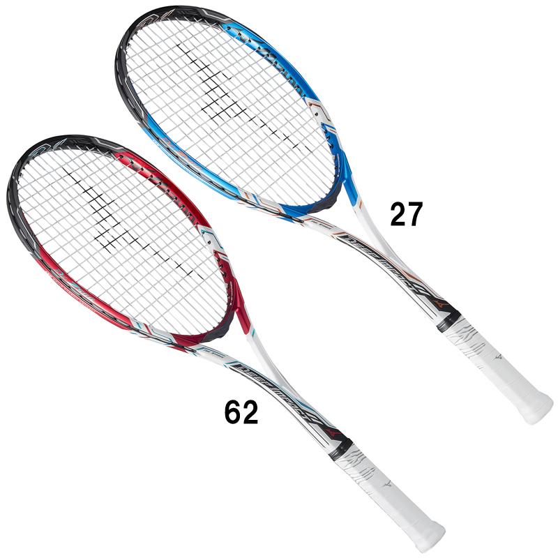 【取寄品】 ミズノ ディーアイ Z50063JTN746ミズノ ソフトテニス 軟式テニス ラケットMIZUNO 2017SS 送料無料 ラッキーシール対応