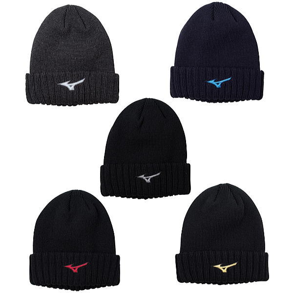 a33ad0aa8d1 Mizuno knit cap  unisex  32JW8500 men 2018AW training 2018 new product 2018  cold protection warm cold measures in the fall and winter