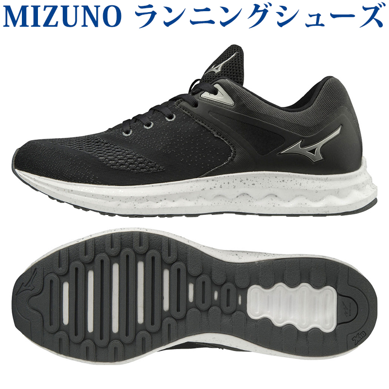 6d5cb2462529 Mizuno wave Polaris SP J1GC198309 men 2019SS running 2019 latest 2019  spring and summer during the ...