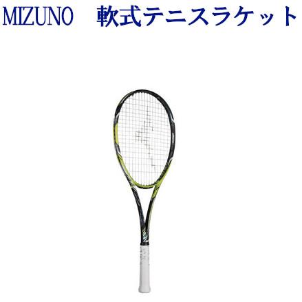 ミズノ ソフトテニス ラケット ディオス 50-C 63JTN96637 2019AW テニスラケット