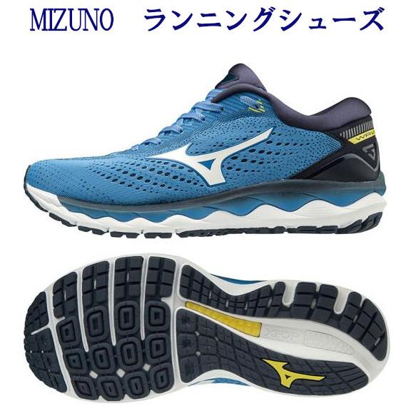 mizuno wave sky 2 specs and price of