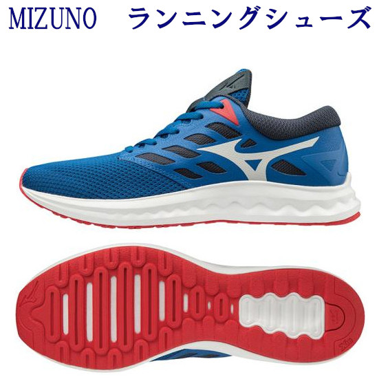 mens mizuno running shoes size 9.5 in usa china colombia