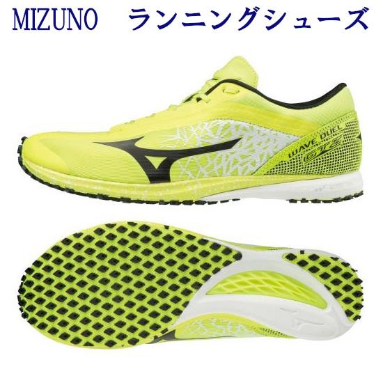 ミズノ ウエーブデュエル GTZ(エキスパート) U1GD195002 メンズ ユニセックス 2019AW ランニング