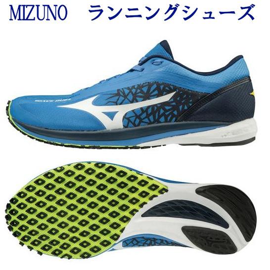 ミズノ ウエーブデュエル ワイド U1GD197025 メンズ 2019AW ランニング シューズ 靴