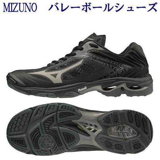 ミズノ バレーボールシューズ ウエーブライトニング Z5 V1GA190197 メンズ ユニセックス 2019AW シューズ 靴