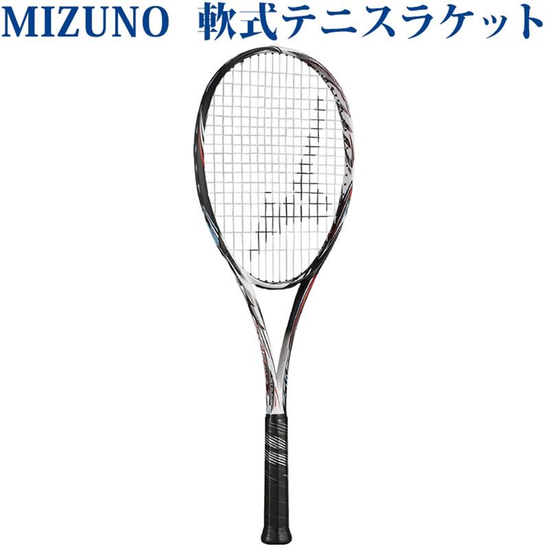 ミズノ スカッド01シー 63JTN05462 2020SS ソフトテニス
