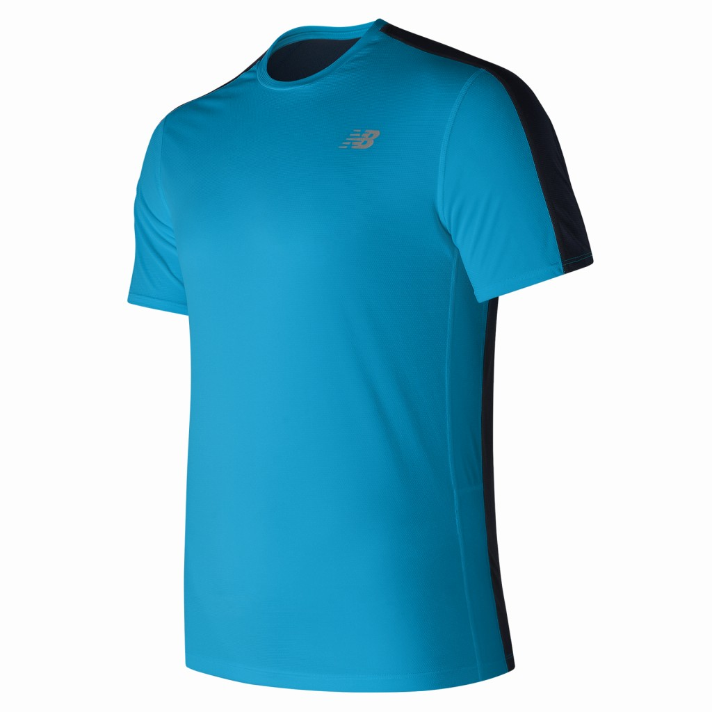 new balance t shirt running Sale,up to