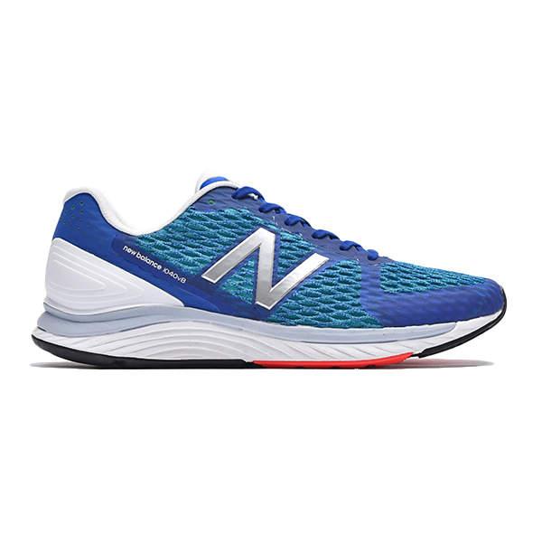 【在庫品】 ニューバランスM1040 B8 ブルーM1040B8ランニング ジョギング マラソン レーシング シューズNew Balance 2017AW